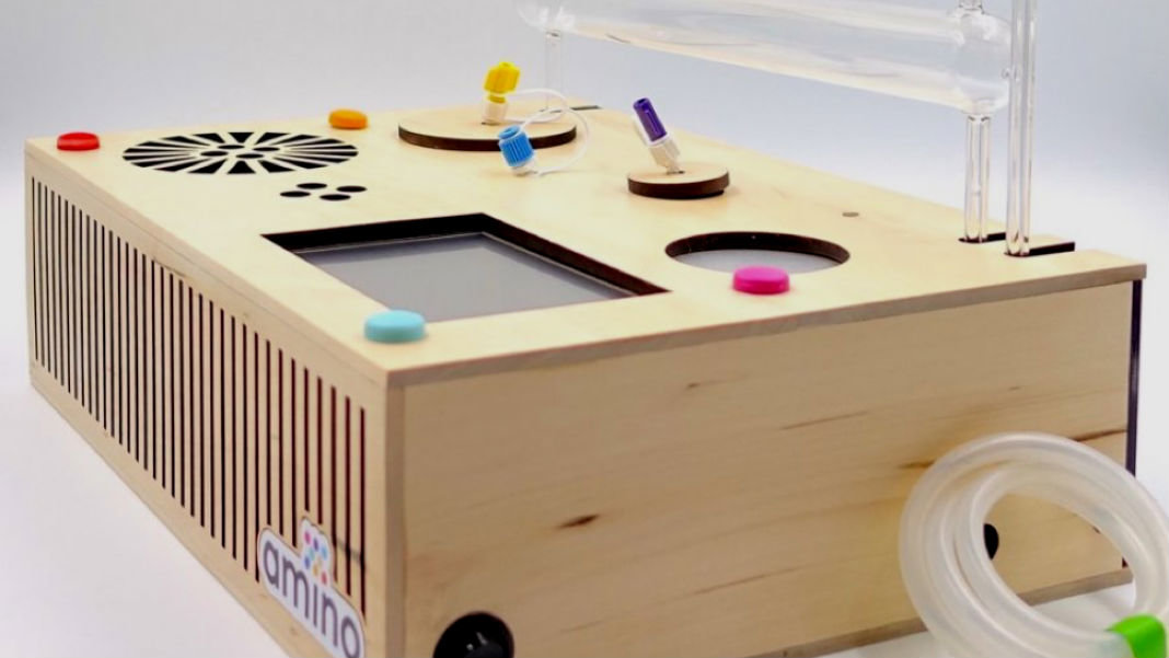This Playful Lab-in-a-Box Will Teach You How to Reprogram Life