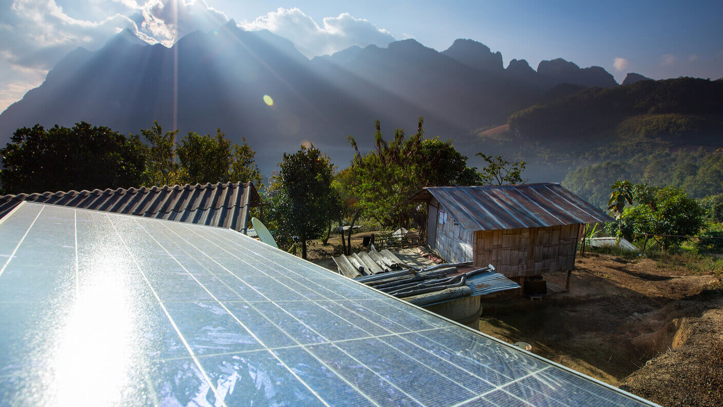 Emerging Markets Lead the Way to Cheapest-Ever Solar Energy