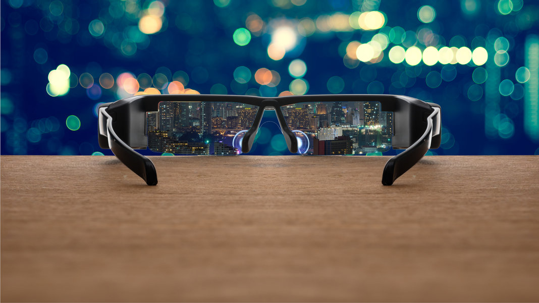 why the potential of augmented reality is greater than you think Accept Reality