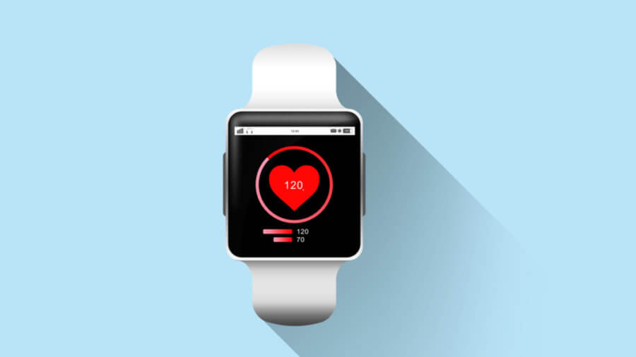 Wearable Devices Can Actually Tell When You're About to Get Sick