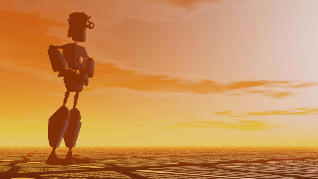 Robot-human-trust