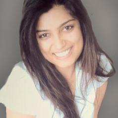 Anjali Jaiprakash