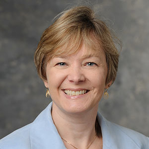 Leslie E. Wolf