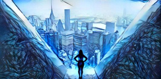 businesswoman-looking-at-cityscape-artistic-deep-dream-survival-skills-future-67639853
