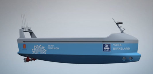 worlds-first-autonomous-ship-Yara-Birkeland