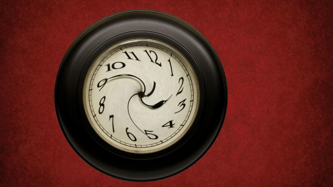 clock-time-warp