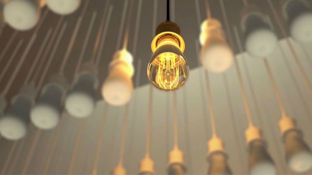 yellow-light-bulb-hanging-light-bulbs