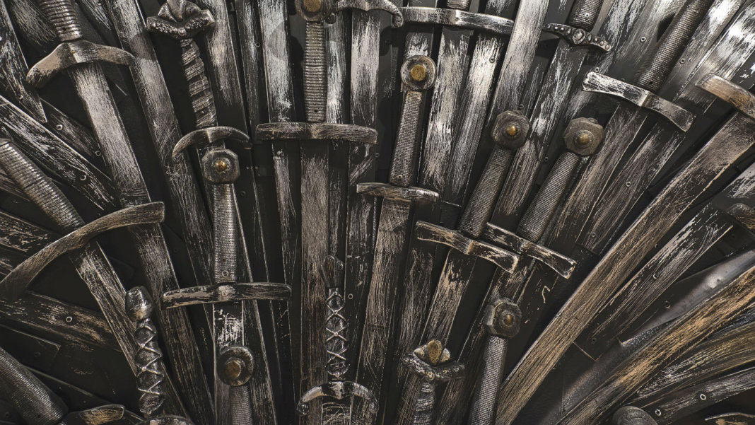 Game-of-Thrones-Iron-Throne-metal-swords-GoT