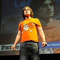 Leon Vanstone