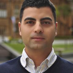 Mohammad Choucair