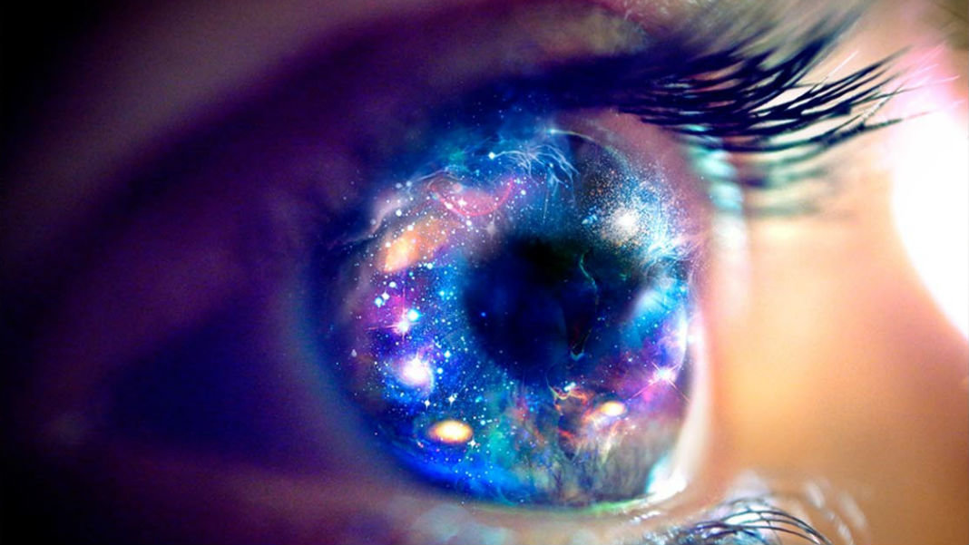 eye-reflection-seeing-galaxy-stars-stardust-Imaginary-Foundation