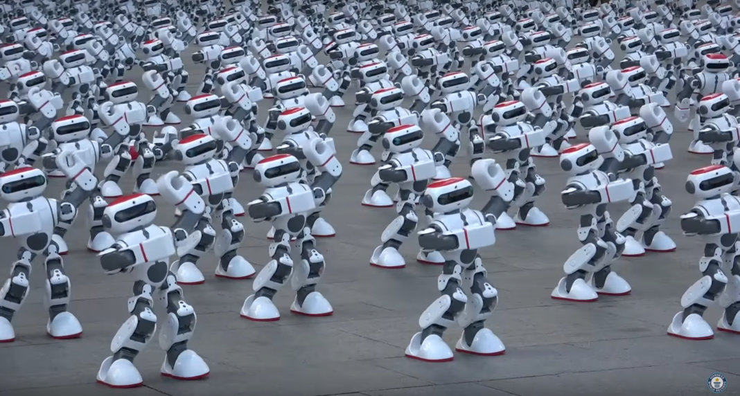guinness-world-records-robots-dancing