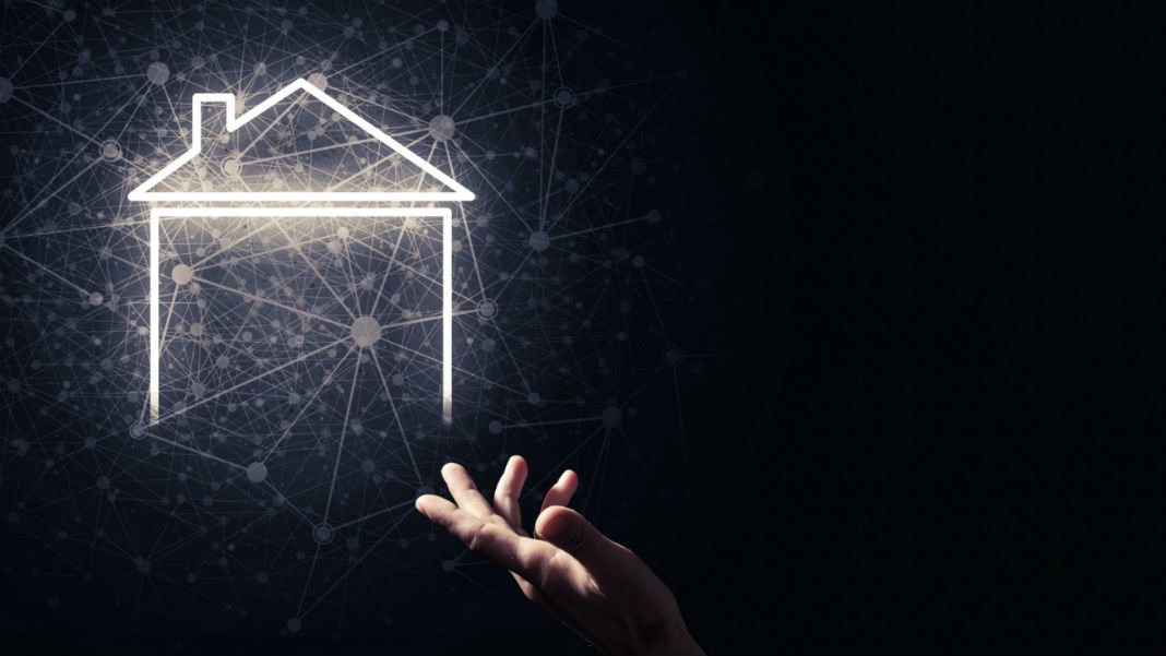 smart_house_intelligent_home_network_hand_pointing