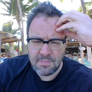 Michael Bennett Cohn