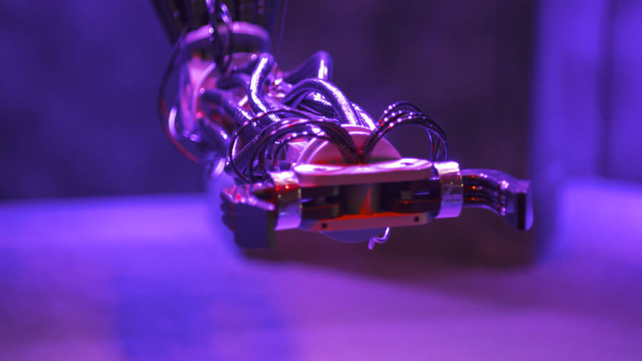 Amazon Is Quietly Building the Robots of Sci-Fi—Piece by ...