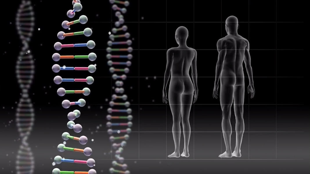 dna-woman-man-gene-editing-disease