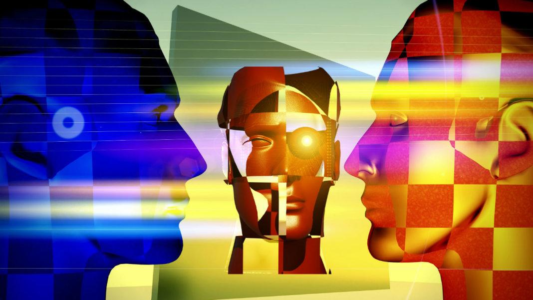 future-design-replicants-human-cyborgs-colorful-retro