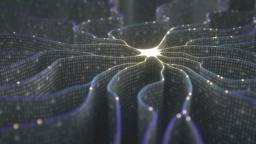 artificial-intelligence-conscious-3d-illustration-neuron-concept-ai-consciousness