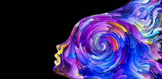 intelligent-optimism-human-innovation-progress-interplay-human-profiles-swirls-colorful-painting