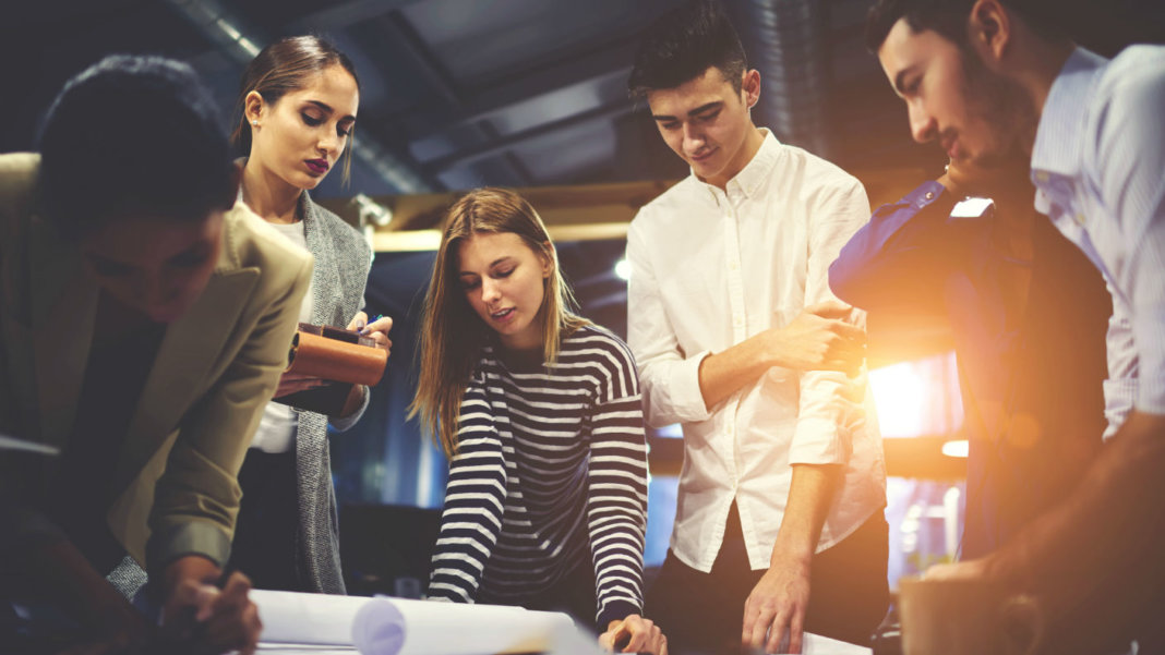 A blueprint for building a collaborative startup culture malvernweather Images