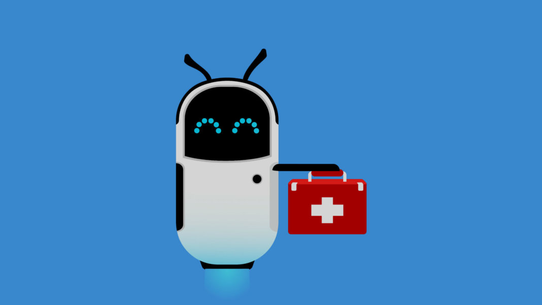 healthcare-home-robots-smart-devices-cute-robot