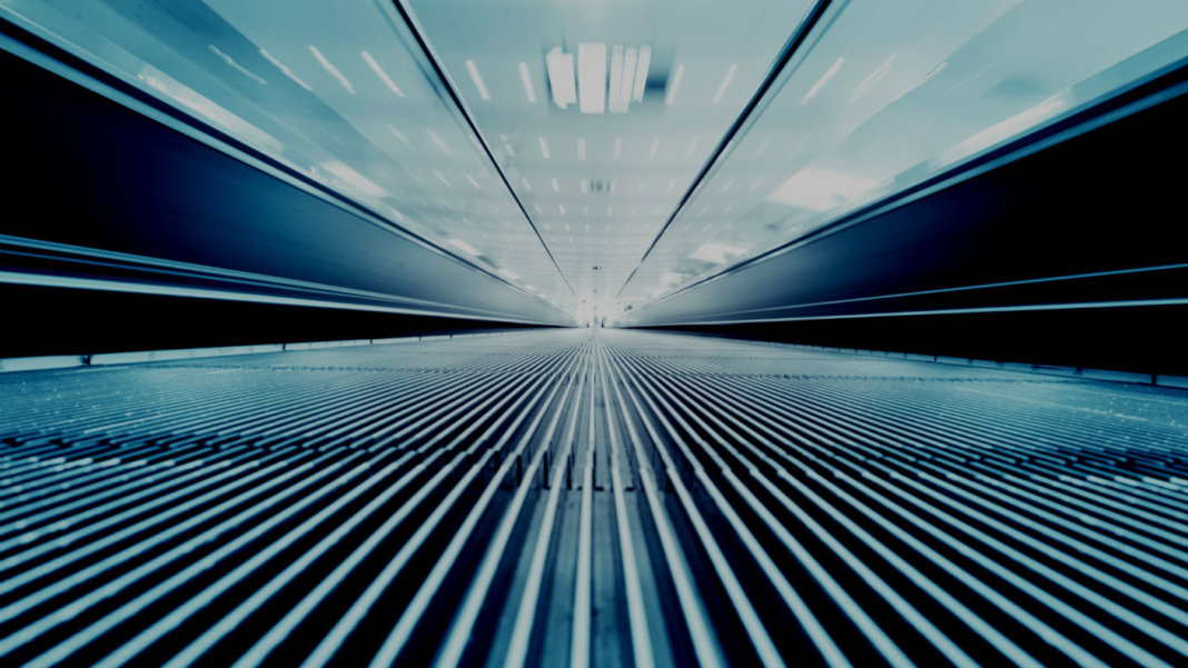 accelerators-secret-weapon-create-leading-startup-hubs-futuristic-architecture-dynamic-escalator