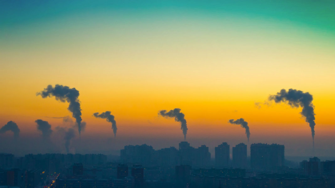 climate-change-co2-emissions-evening-view-industrial-landscape-city-smoke