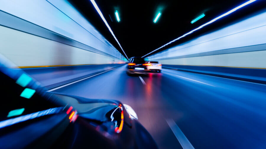 Why the Rise of Self-Driving Vehicles Will Actually Increase