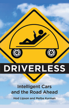 Driverless-Intelligent-Cars-Road-Ahead-Hod-Lipson-Melba-Kurman