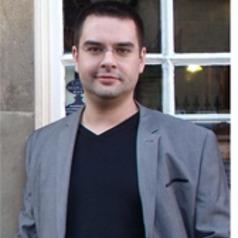 Jordi Paps
