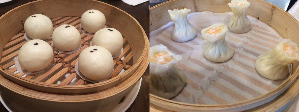 local-must-have-dish-Din-Tai-Fung-Mini-Soupy-Bun-steamed-dumplings-xiaolongbao-Shanghai-China