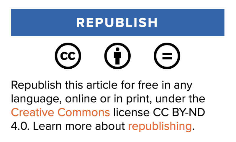 Republish Our Content—Singularity Hub Launches Creative Commons