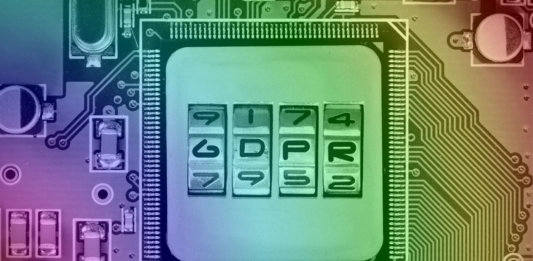 Europe-tech-regulations-GDPR-macro-photo-circuit-board-chip