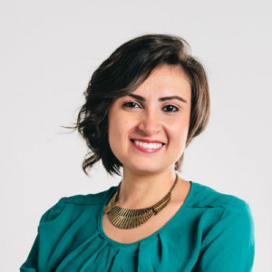 Maie ElZeiny