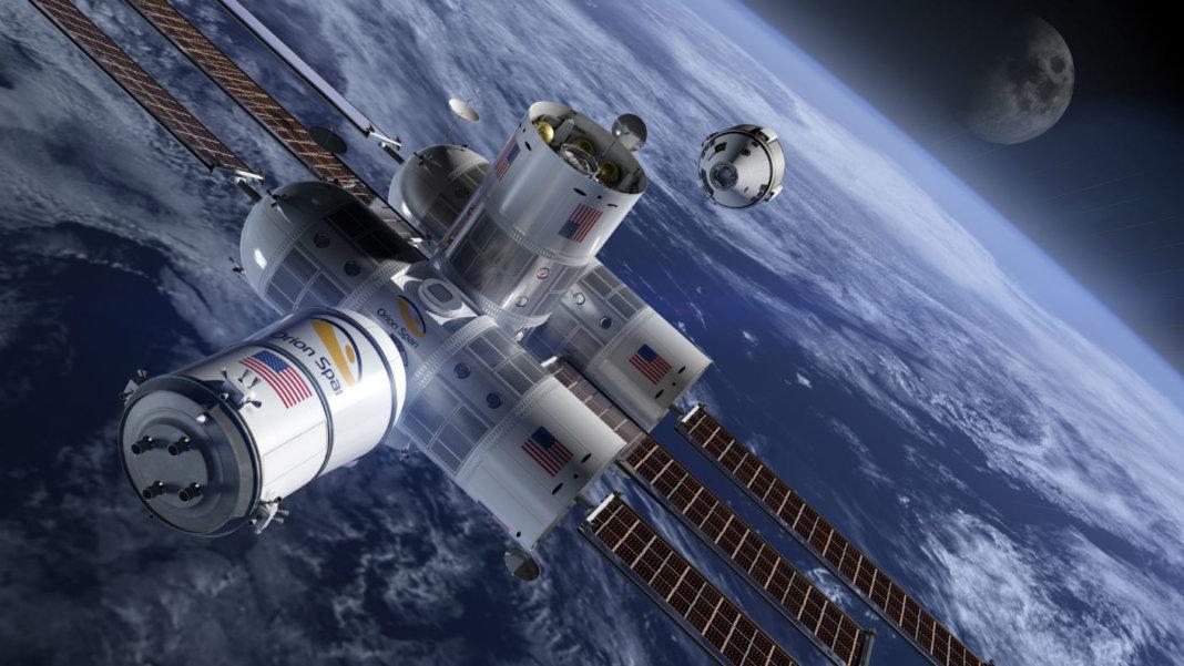 Orion-Span-Aurora-Space-Station-Future-Tourism