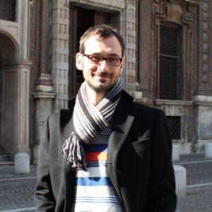 Luca Comisso