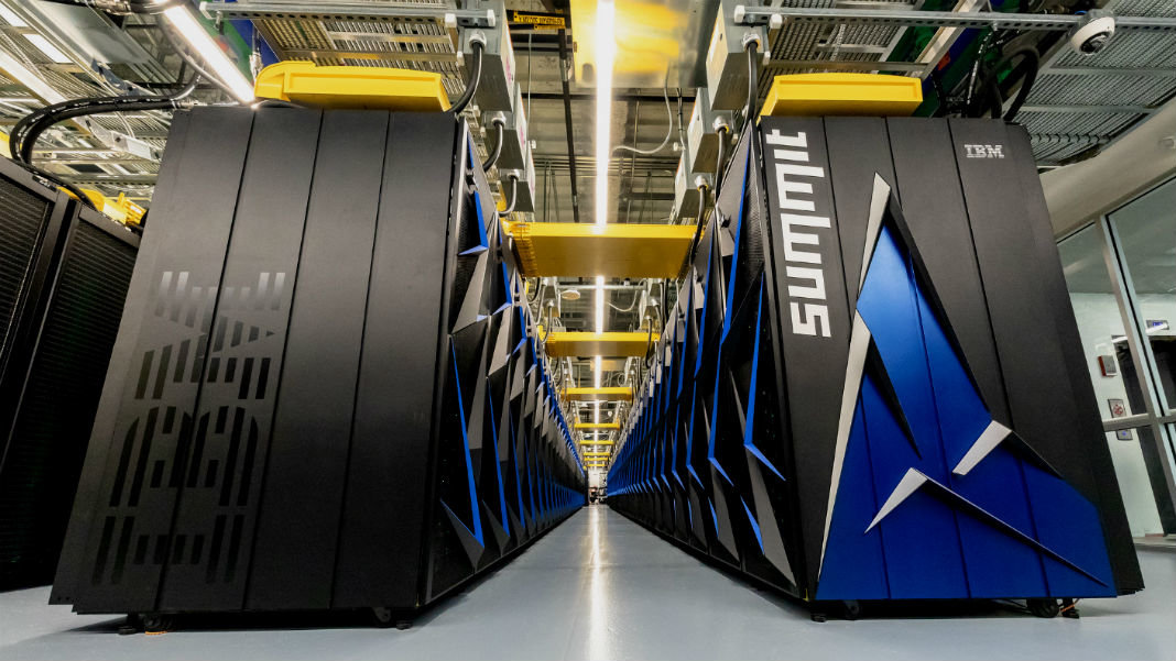Summit-worlds-fastest-smartest-supercomputer-ORNL