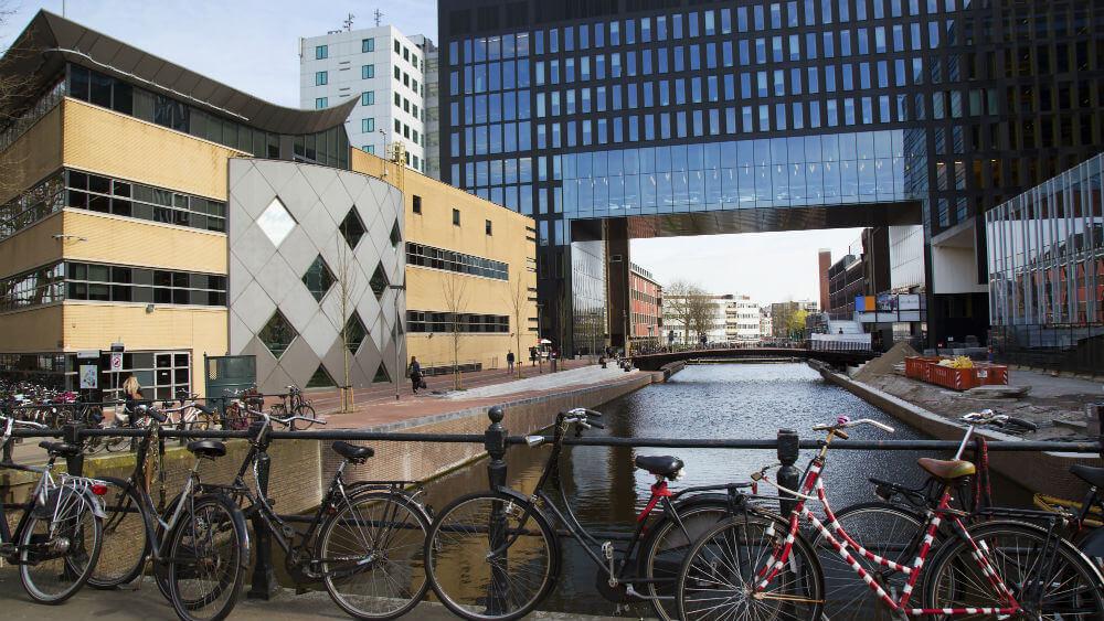 University-of-Amsterdam