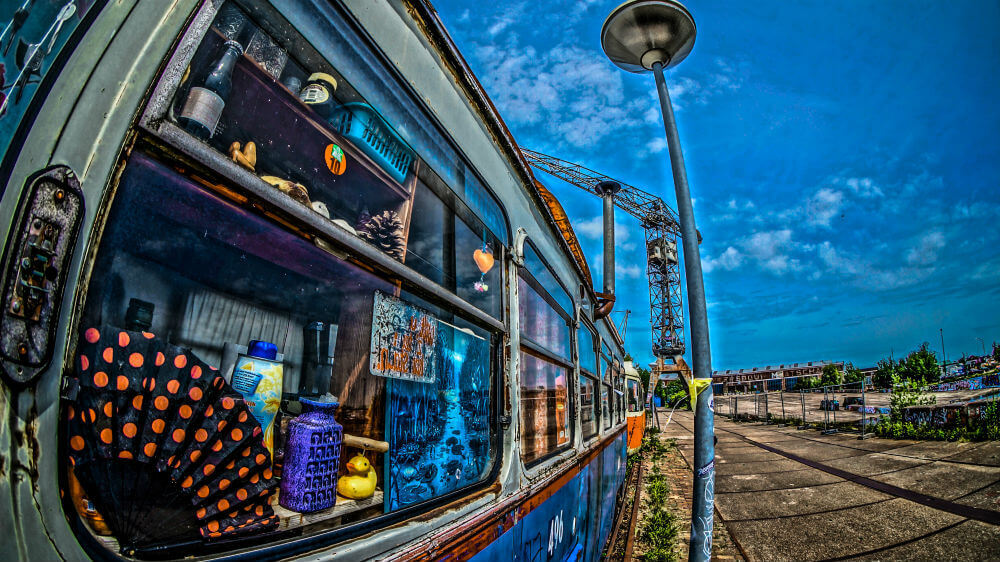 abandoned-tram-ndsm-werf-wharf-amsterdam