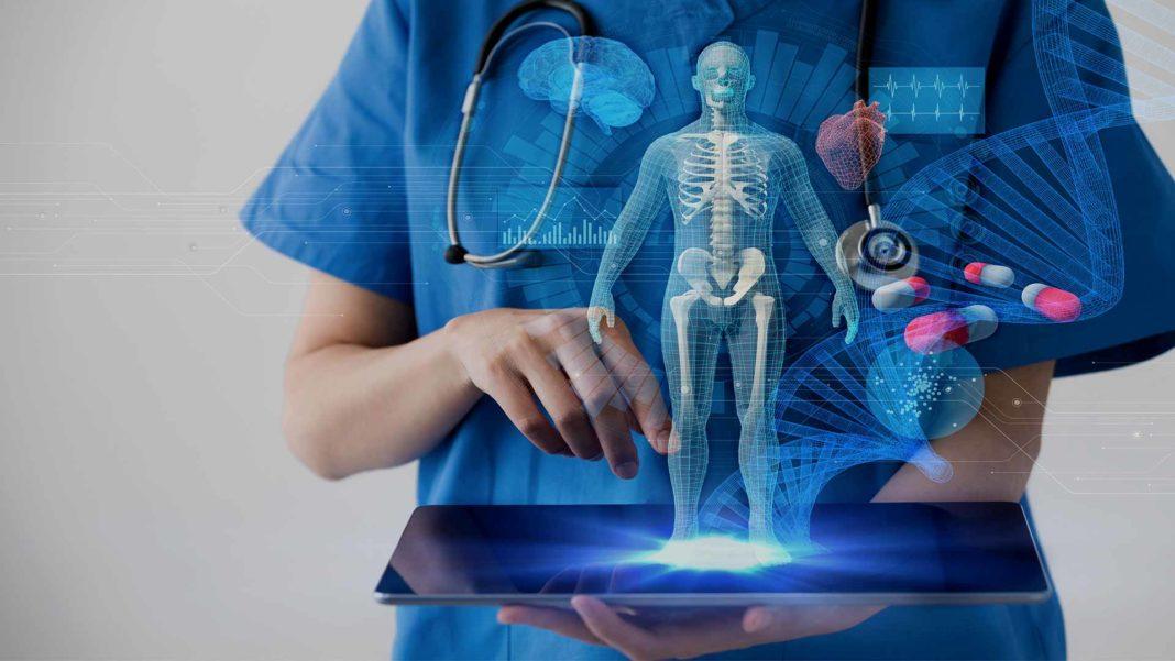 healthcare vr medical technology