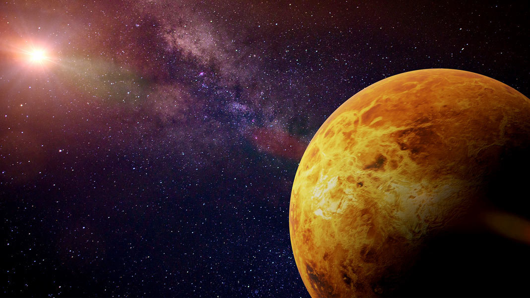 NASA Wants to Send Humans to Venus. Here's Why That's a Brilliant Idea