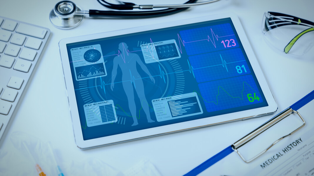 singularityhub.com - Vanessa Bates Ramirez - 5 Technologies Bringing Healthcare Systems into the Future