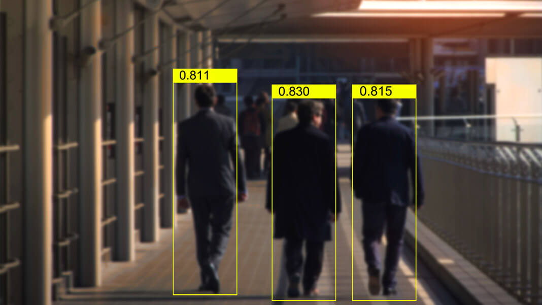 Britain Is Developing an AI-Powered Predictive Policing System