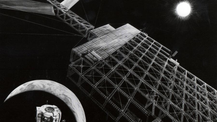 nasa-space-based-solar-power-concept-art