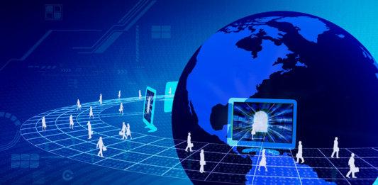 virtual global reality
