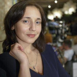 Anastasiya Ernays-Eskarsa