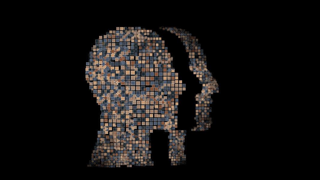 generative human head AI neuroscience Shelly Fan