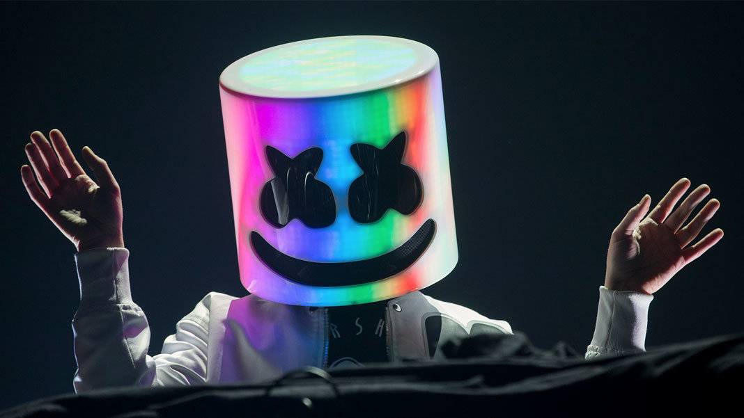 6507c5ec7ae Marshmello s Fortnite Performance Hints at the Mindblowing Potential ...