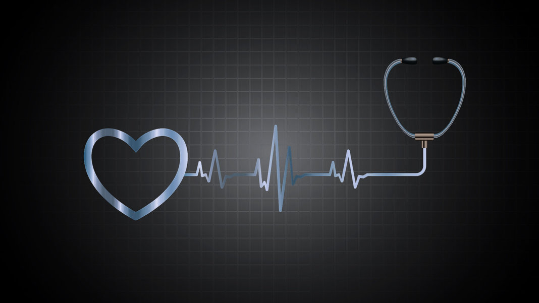 stethoscope heart beat pulse longevity Peter Diamandis