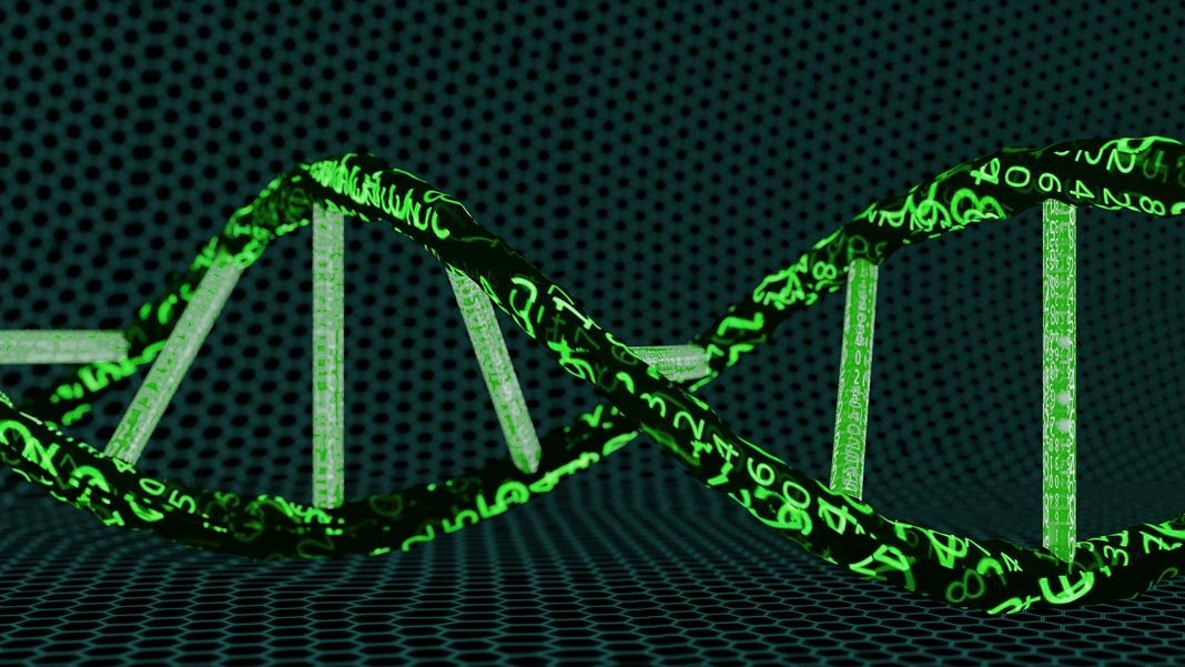 bioinformatics dna data storage biotechnology